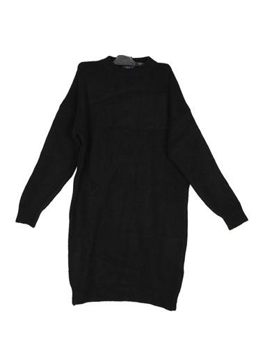 Dilvin Elbise Siyah